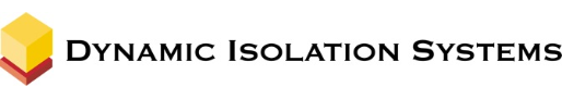 Dynamic Isolations Systems logo