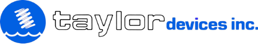 Taylor Devices Logo